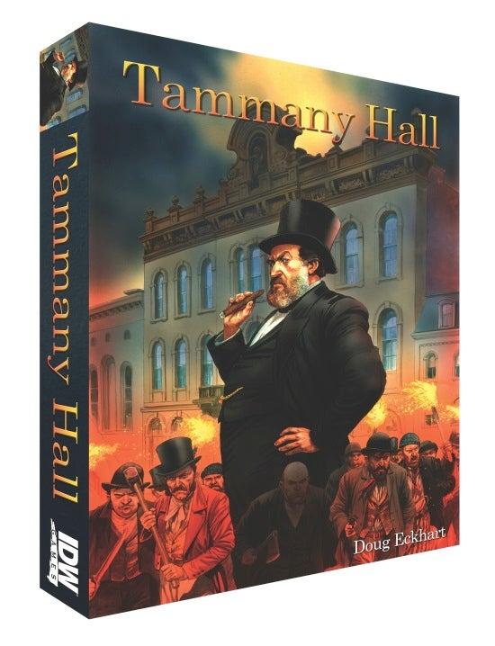 Tammany Hall