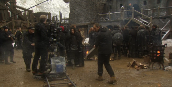 The Making of Game of Thrones