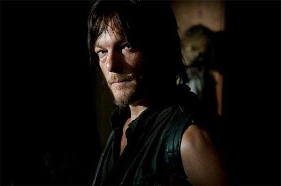 The Walking Dead Still Episode