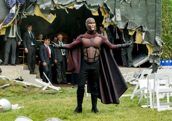 Michael Fassbender Thinks A Magneto Spin-Off Will Happen