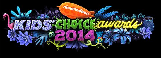 2014 Kids Choice Awards