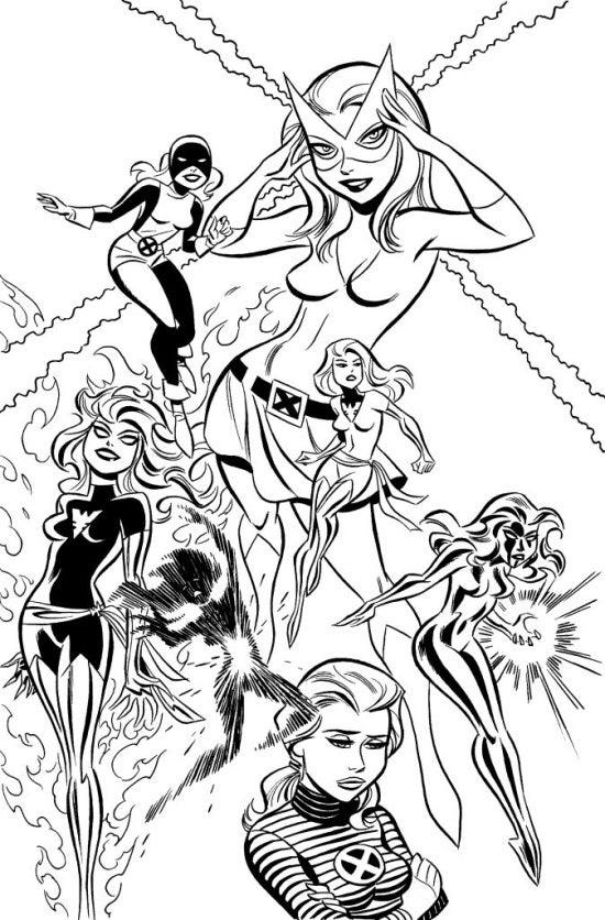 All-New X-Men #25