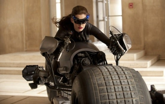 Batman Vs. Superman: Anne Hathaway Gives Advice To Jesse Eisenberg
