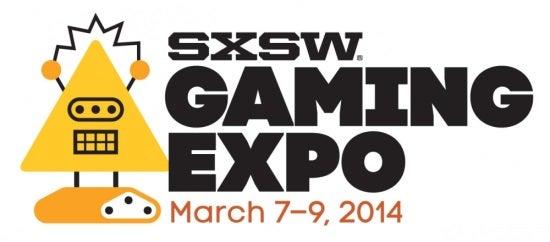 SXSW Gaming 2014 logo