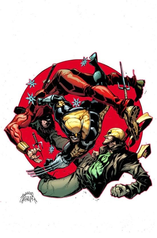 Wolverine - 3 Months To Die