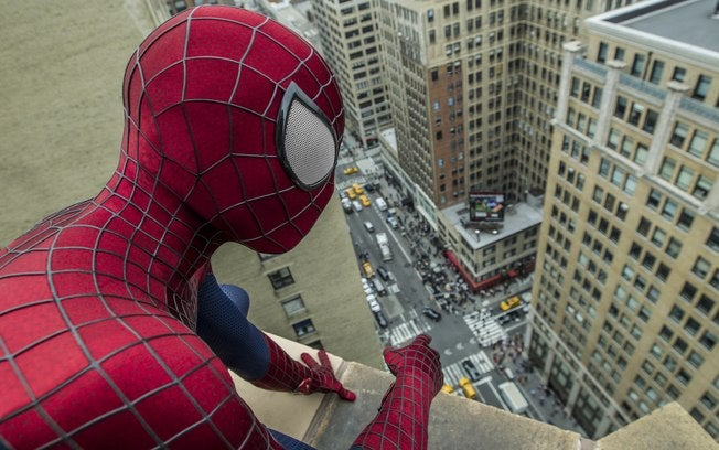 The Amazing Spider-Man 2 Getting Major Push From NBC Universal TV, Wal-Mart