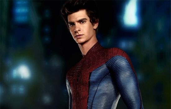 Andrew Garfield Reportedly Offered Multi-Million Dollar Deal To Play Spider-Man Through 2020