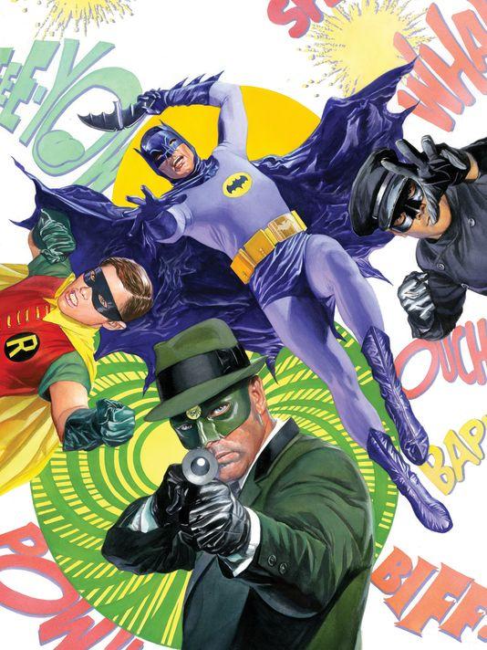 batman-green-hornet-kevin-smith