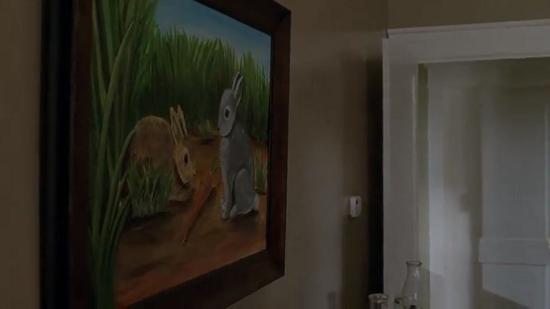 bunnies-painting