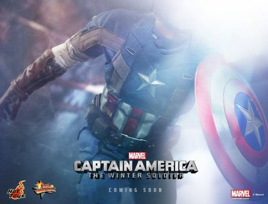 captain america golden age toy