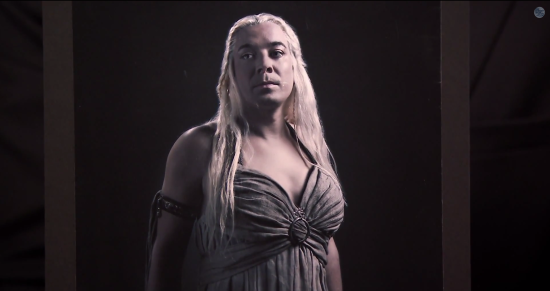 Jimmy Fallon, Mother of Dragons