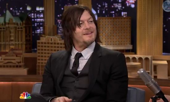 norman-reedus-tonight-show