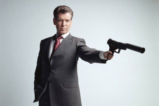 Pierce Brosnan Joining The Expendables