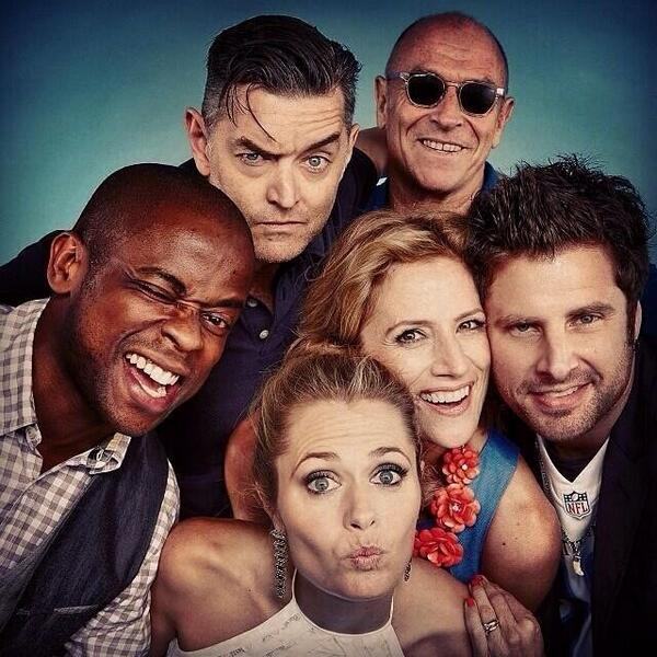 psych-cast