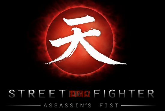 Street Fighter Assassin S Fist Is Beautiful But Predictable