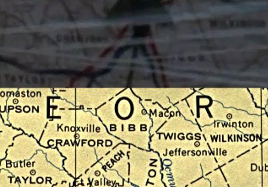 Terminus Macon, Georgia