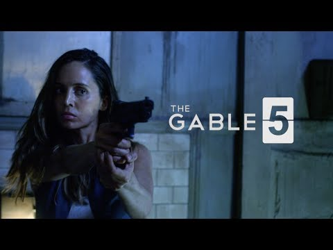 Exclusive: Eliza Dushku Talks The Gable 5, Working With The Whedon Family and Comic-Con Stories