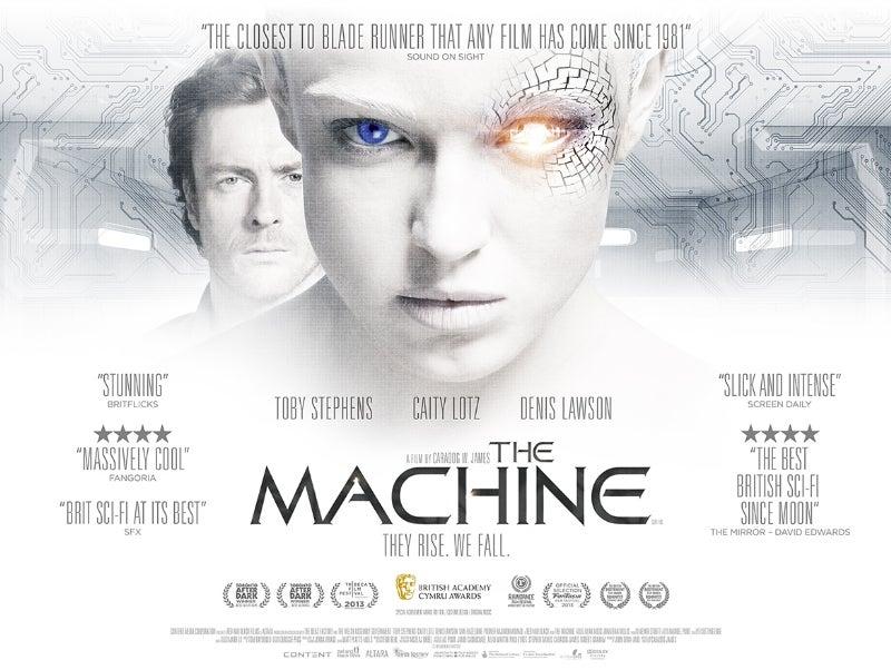 the-machine-poster