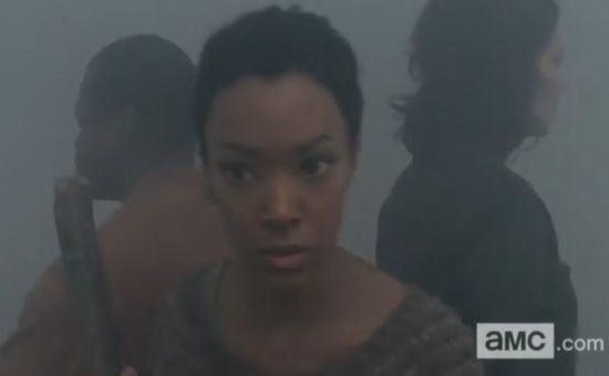 The Walking Dead Alone Episode