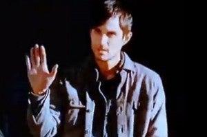 The Walking Dead Gareth Introduced