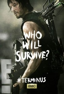 The Walking Dead Will Daryl Survive