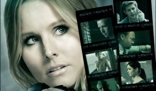 Veronica Mars Review (From Someone Who Never Saw The Show): Definitely Worth Watching