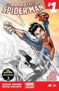 Amazing Spider-Man #1: Special Edition