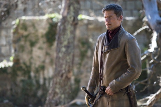 Game of Thrones - Oathkeeper - Jaime Lannister