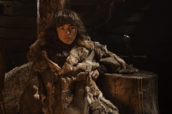 Game of Thrones - Oathkeeper - Bran Stark