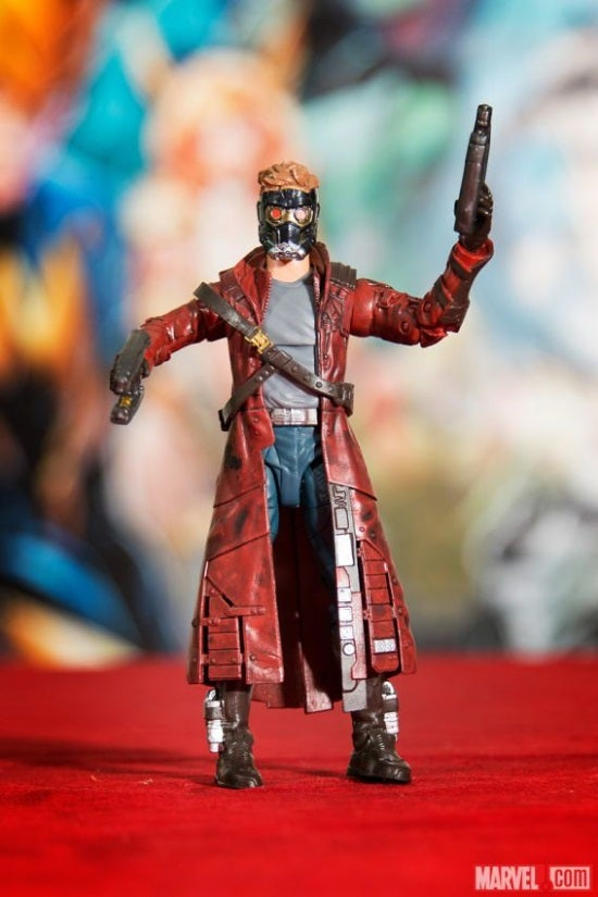 Marvel Legends Guardians of the Galaxy -