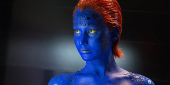 X-Men: Days Of Future Past Producers Would Like To Do Mystique, Gambit, & Deadpool Spin-Off Movies