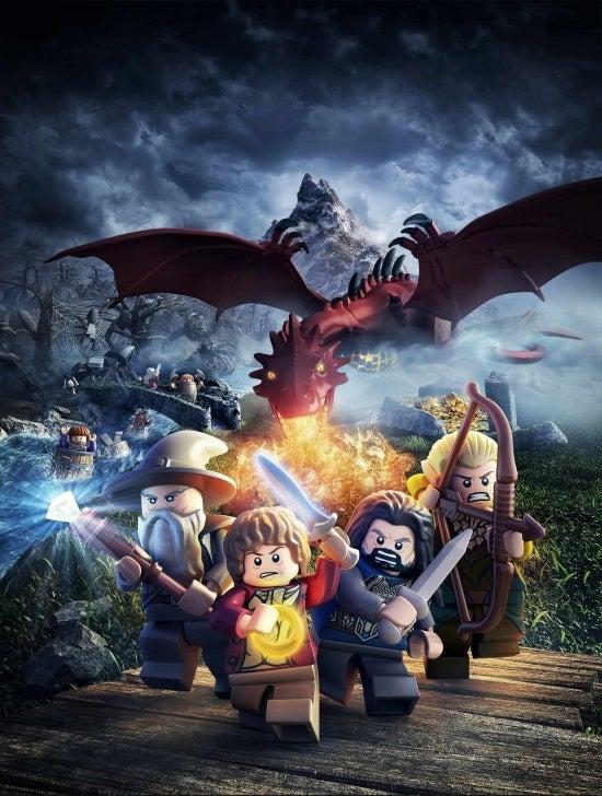 Lego Hobbit FOB 6x8 Key Art (2)