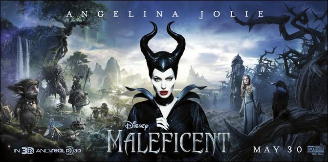 World of Maleficent Event Photos