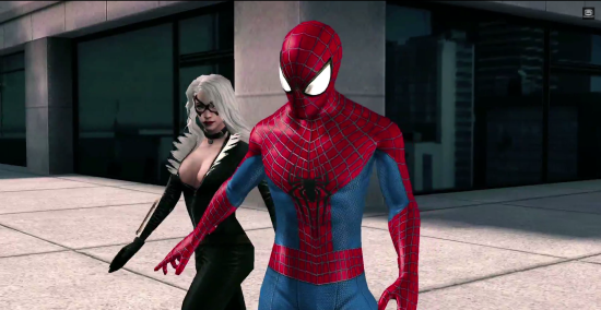 amazing spider-man 2 mobile game (2)