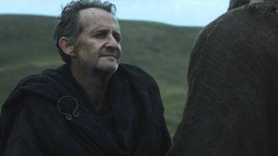 Game of Thrones - Qyburn