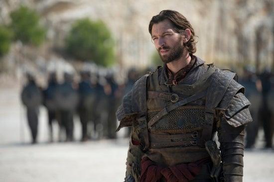 Game of Thrones - Daario Naharis