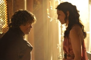 Game of Thrones - Two Swords