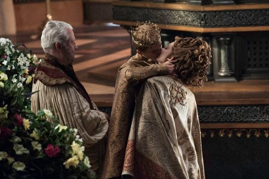Game Of Thrones Purple Wedding.Game Of Thrones The Purple Wedding Spoilers
