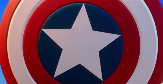 Disney Infinity - Marvel Superheroes