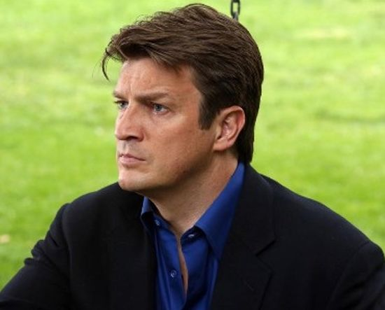 Nathan Fillion Guardians of the Galaxy