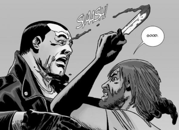 The Walking Dead Did The Terminus Storyline Set Up Negan -7427