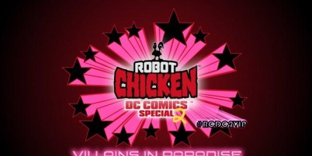 robot chicken dc comics special 2