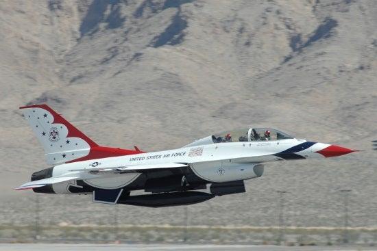 Anthony Mackie flies a Falcon