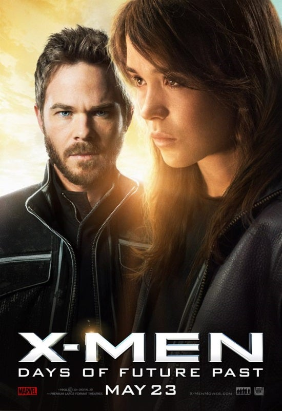 xmen days of future past character posters (5)