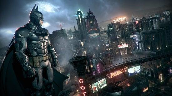 Batman Arkham Knight_Screenshot1
