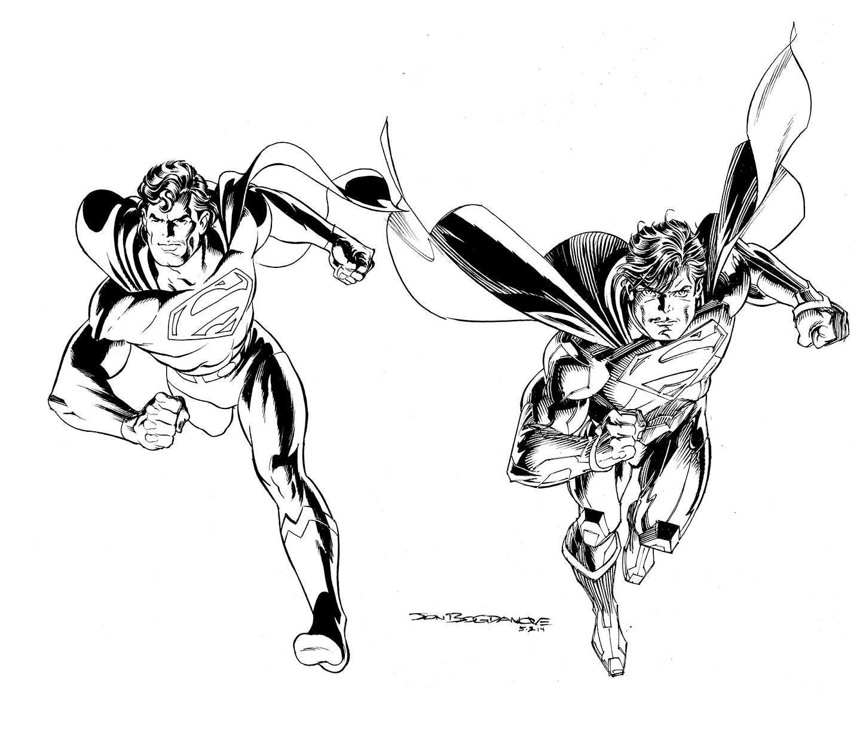 Jon-Bogdanove-Superman-vs-New-52-Superman