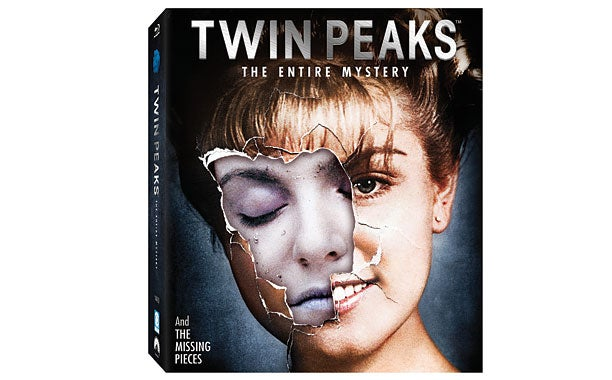 Twin Peaks Blu-Ray Teaser Released, Including Deleted Scenes From