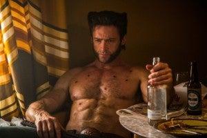 X-Men: Days of Future Past - Wolverine