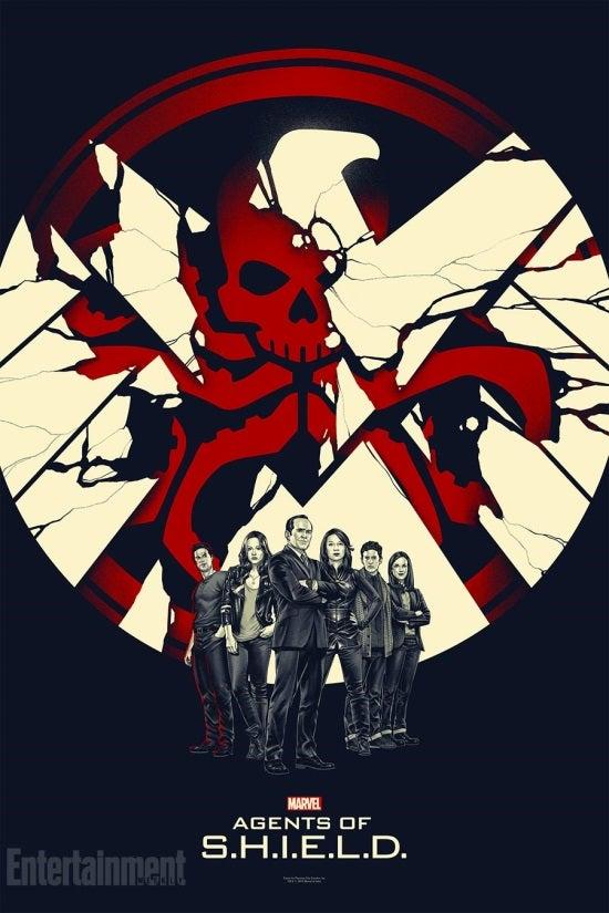 Agents of S.H.I.E.L.D. - The Beginning of the End