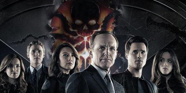 Agents Of Shield Staffel 2 Deutsch Stream